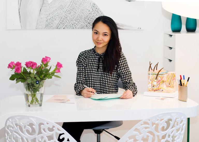 Frau Nguyen
